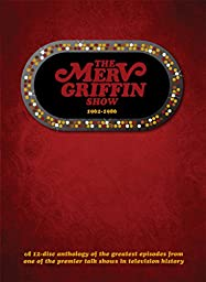 The Merv Griffin Show (1962-1986)