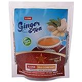 A-One Ginger Tea 100% Natural Ginger Flavoured Tea (250 Gms)