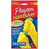 Playtex Handsaver Gloves X-Large, - Quantity 6