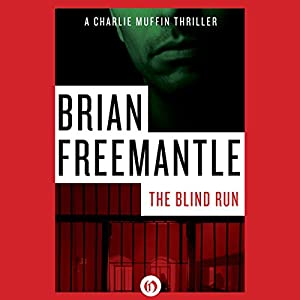Blind Run | [Brian Freemantle]
