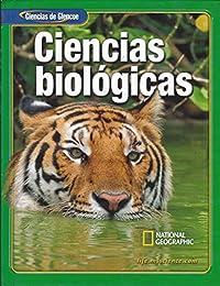 Glencoe Life Science, Spanish Student Edition download ebook