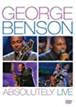 Benson;George Absolutely Live