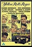 The Yellow Rolls-Royce [DVD] [1964]