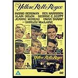 The Yellow Rolls-Royce [DVD] [1964]by Rex Harrison