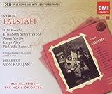 echange, troc  - Verdi : Falstaff
