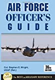 Air Force Officers Guide: 36th Edition