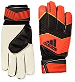 Adidas Predator Goalkeeper Training Gloves Red Solred/Black/Sog Size:4 (EU)