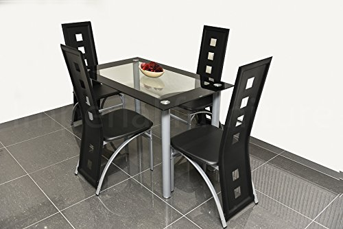 modern-glass-dining-table-set-black-or-white-with-4-6-faux-leather-chairs-new-black-small-set-of-4-c
