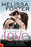 img - for Chased by Love (Love in Bloom: The Ryders): Trish Ryder book / textbook / text book