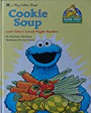 Cookie Soup and Other Good-Night Stories (Sesame Street) (A Big Golden Book) (0307121143) by Michaela Muntean