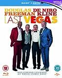 Last Vegas [Blu-ray] [2013]