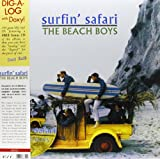 Surfin' Safari [Analog]