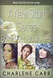 img - for A New Start Series Boxed Set Books 3-5 - By What We Love, Forever In My Heart, Whispers of Hope: Women's Fiction Full of Love, Heart, and Hope book / textbook / text book