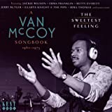 echange, troc Van Mccoy - The Sweetest Feeling A Van Mccoy Songbook 1962-1973