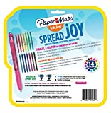 Paper Mate InkJoy Gel Pens, Medium Point, Assorted Colors, 14-Count