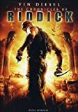 echange, troc Chronicles of Riddick (Rated) (Full Dub Sub Ac3) [Import USA Zone 1]