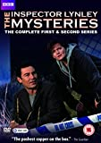 The Inspector Lynley Mysteries Series 1 & 2 [5 DVDs] [UK Import]