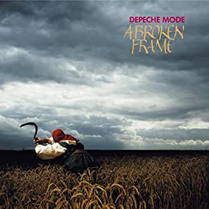 A Broken Frame (CD & DVD)
