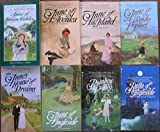 Anne Shirley Complete 8-Book Series : Anne of Green Gables; Anne of the Island; Anne of Avonlea; Anne of Windy Poplar; Anne's House of     Ingleside; Rainbow Valley; Rilla of Ingleside