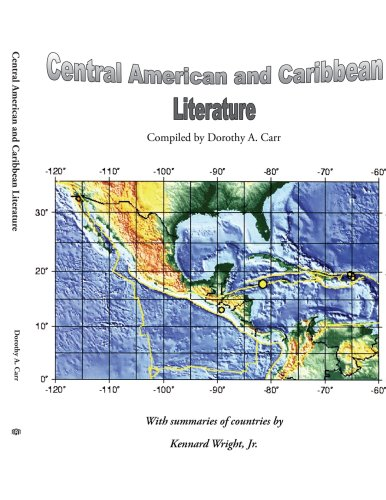 Central American and Caribbean Literature