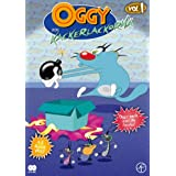 Oggy and the Cockroaches - Vol 1 - 2-DVD Set ( Oggy och Kackerlackorna ) ( Oggy & Cockroaches - Volume One )by Olivier Jean Marie
