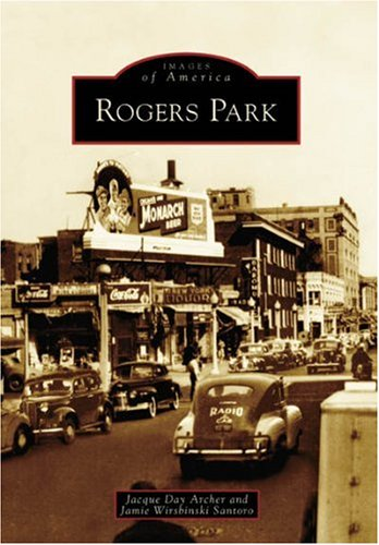 Rogers Park (IL) (Images of America)