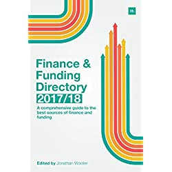 The Finance and Funding Directory 2017/18