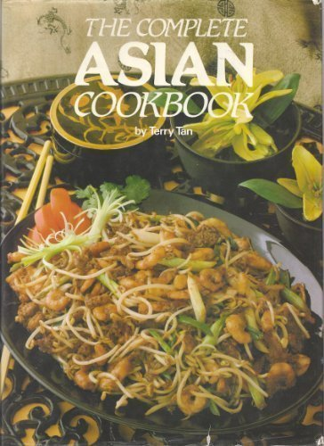 Complete Asian Cookbook (The Complete Oriental Cook Book compare prices)