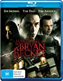 The Haunting of Bryan Becket ( The Skeptic )  [ NON-USA FORMAT, Blu-Ray, Reg.B Import - Australia ]