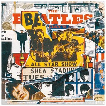The Beatles-Anthology 2-2CD-FLAC-1996-WRS Download