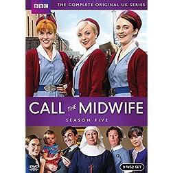 Call the Midwife: Season Five