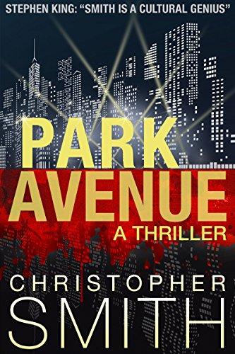 park-avenue-book-six-in-the-fifth-avenue-series-english-edition