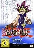 Yu-Gi-Oh - Staffel 1.1
