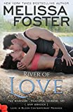 img - for River of Love (Love in Bloom: The Bradens): Sam Braden book / textbook / text book