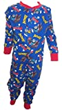 Thomas the Tank Engine Little Boy's Onesie Pyjamas