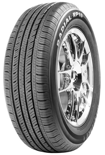 Westlake RP18 Touring Radial Tire - 225/60R16 98H (Car Tires 225 60 16 compare prices)