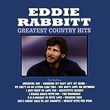Eddie Rabbitt - Greatest Country Hits