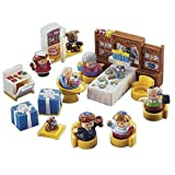 Fisher Price Little People Hanukkah Set