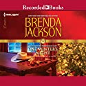 One Winter's Night (       UNABRIDGED) by Brenda Jackson Narrated by Avery Glymph