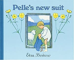 Amazon.com: Pelle's New Suit (9780863155840): Elsa Beskow: Books