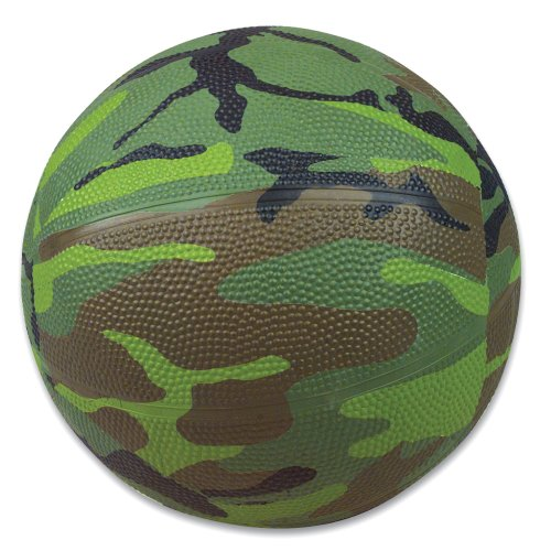 Camouflage Mini Basketball