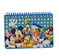 Disney Mickey Mouse and Friends Spira…