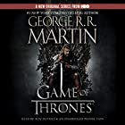 A Game of Thrones: A Song of Ice and Fire, Book 1 Hörbuch von George R. R. Martin Gesprochen von: Roy Dotrice