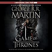 A Game of Thrones: A Song of Ice and Fire, Book 1 | George R. R. Martin