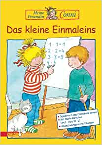 Meine Freundin Conni. Das kleine Einmaleins: Hanna Sörensen, Ulrich