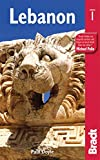 Lebanon (Bradt Travel Guide)