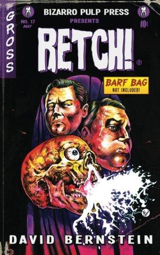 Retch [Bernstein, David] (Tapa Blanda)