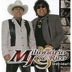 Milionario e Jose Rico – Decida: Vol. 27 (2007)