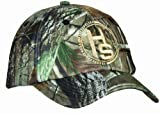Hunters Specialties Logo Baseball Hat (Realtree AP HD/Camo)