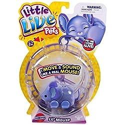 Topolitos little live pets Staria